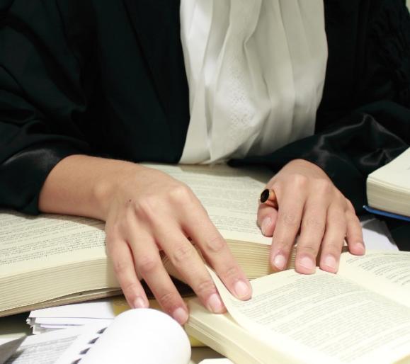 livres avocat